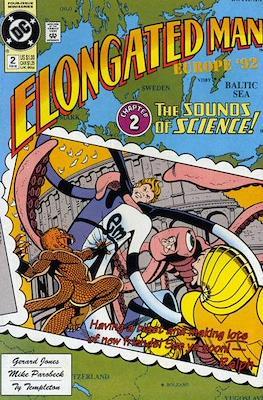 Elongated Man Vol 1 (Grapa) #2