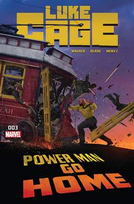 Luke Cage Vol. 1 (2017-2018) (Comic-book) #3