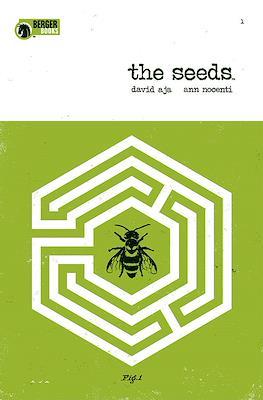 The seeds (Comic Book) #1