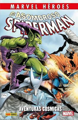 Marvel Héroes (Cartoné) #95