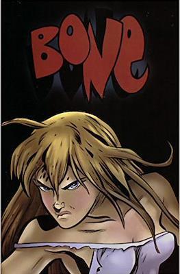 Bone (Comic Book) #52