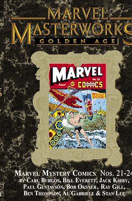 Marvel Masterworks (Hardcover) #166