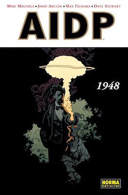 AIDP (Rústica) #22