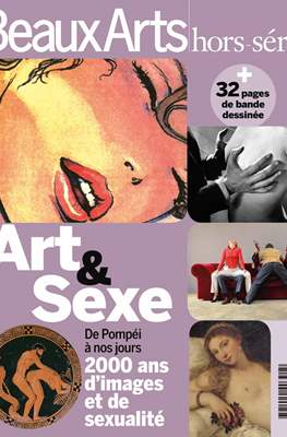 Beaux Arts hors-série (Formato variable) #22