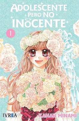 Adolescente pero No Inocente (Rústica con sobrecubierta) #1