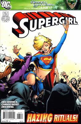 Supergirl Vol. 5 (2005-2011) (Comic Book) #65