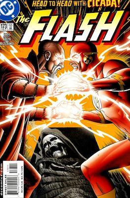 The Flash Vol. 2 (1987-2006) (Comic Book) #173