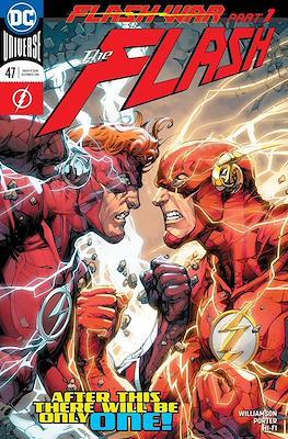 The Flash Vol. 5 (2016-2020) (Comic Book) #47
