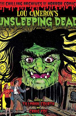The Chilling Archives of Horror Comics (Hardcover) #24