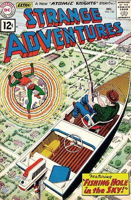 Strange Adventures (Comic Book) #135
