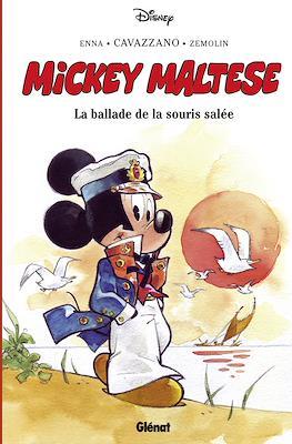 Mickey Maltese - La ballade de la souris salée