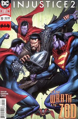 Injustice 2 (Grapa) #19