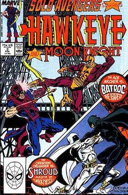 Solo Avengers / Avengers Spotlight (Comic book) #3