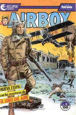 Airboy (Grapa 32 pp) #11