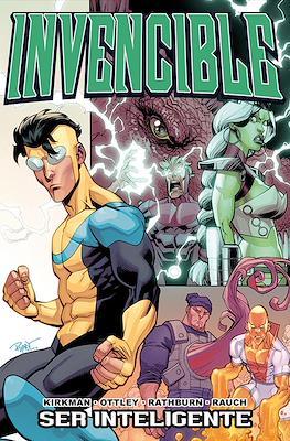 Invencible (Rústica) #17