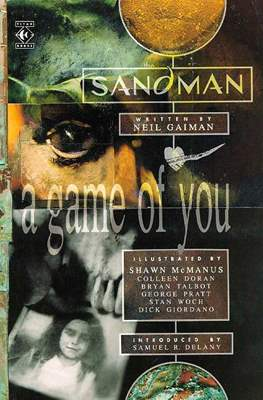 The Sandman (Softcover) #5