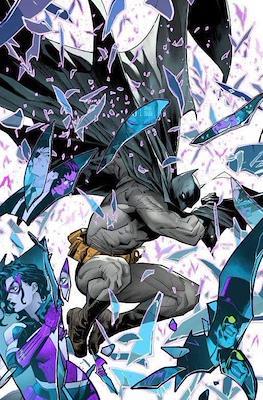 Batman: Detective Comics. Renacimiento #26/1