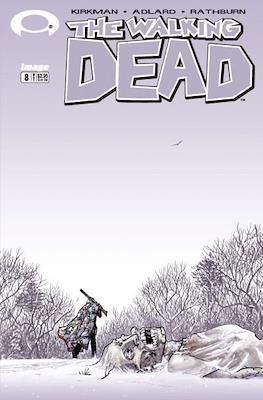 The Walking Dead (Digital) #8