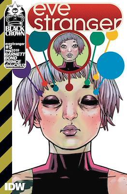 Eve Stranger (Comic Book) #5