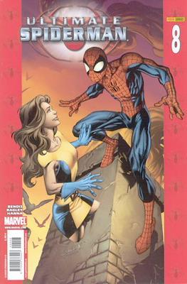 Ultimate Spiderman Vol. 2 (2006-2010) (Grapa 48 pp) #8
