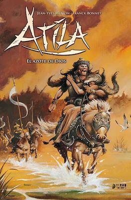 Atila #2