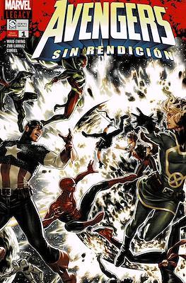 Avengers: Sin Rendición