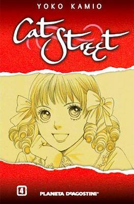 Cat Street #4