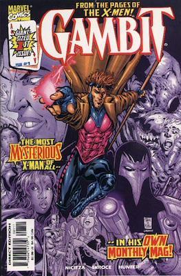 Gambit Vol. 3 #1