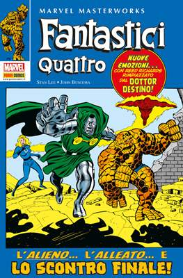 Marvel Masterworks (Cartoné) #101
