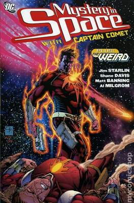 Mystery in Space (Softcover) #1