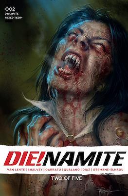 Die!namite #2