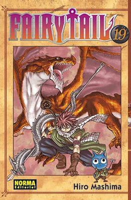 Fairy Tail #19