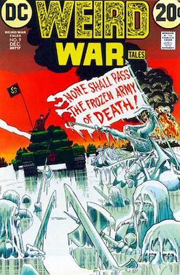 Weird War Tales (1971-1983) #9