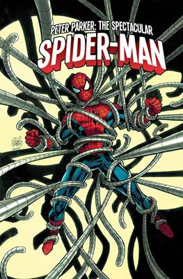 Peter Parker: The Spectacular Spider-Man (2017-2018) (Softcover) #4