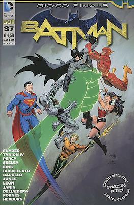 Batman (Spillato) #94