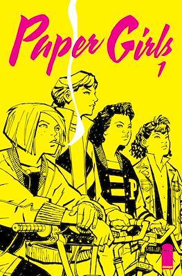 Paper Girls (Comic-book) #1