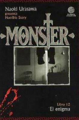 Monster #12