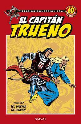 El Capitán Trueno 60 Aniversario #47