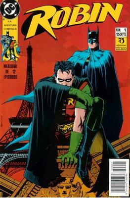 Robin (1991) (Grapa, 24 páginas (1991)) #1