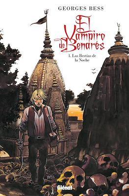 El Vampiro de Benarés