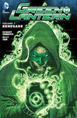Green Lantern Vol. 5 #7