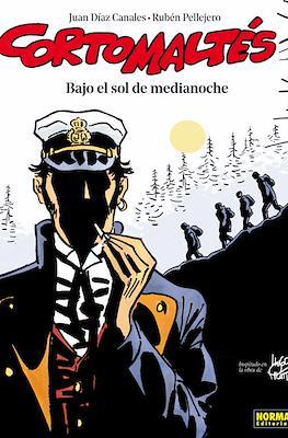 Corto Maltés (Cartoné 96 pp) #13