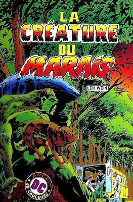 La Créature du Marais Vol. 1 #1