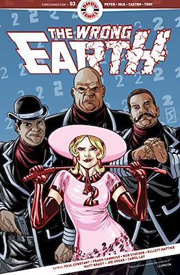 The Wrong Earth #3