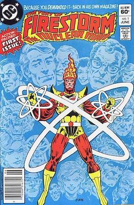 Firestorm Vol. 2