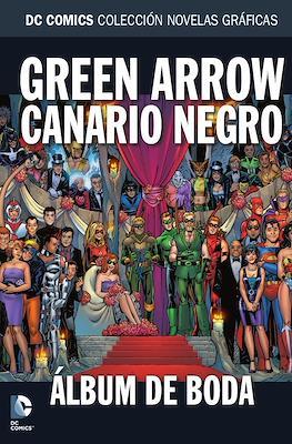 Colección Novelas Gráficas DC Comics (Cartoné) #78