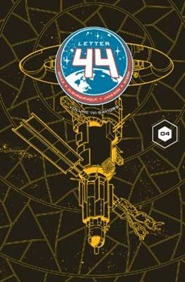Letter 44 (Softcover) #4