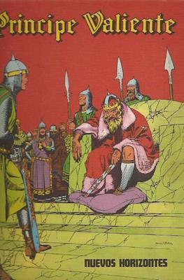 Príncipe Valiente (Recopilatorio. Cartoné 240 pp) #3