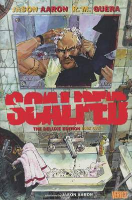 Scalped - The Deluxe Edition #5