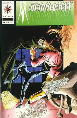 Shadowman Vol.1 (1992-1995) #3